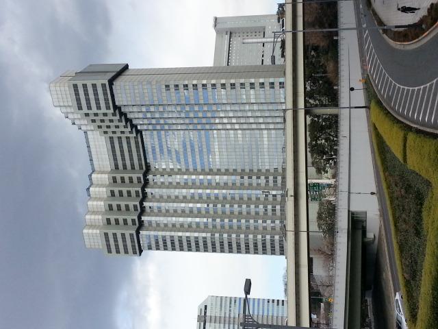 (旧)赤坂プリンスホテル_b0171937_13511157.jpg
