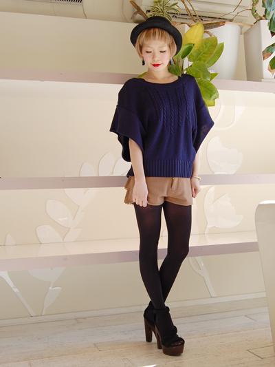 Colorful Knit byMiyuki_f0053343_17302656.jpg