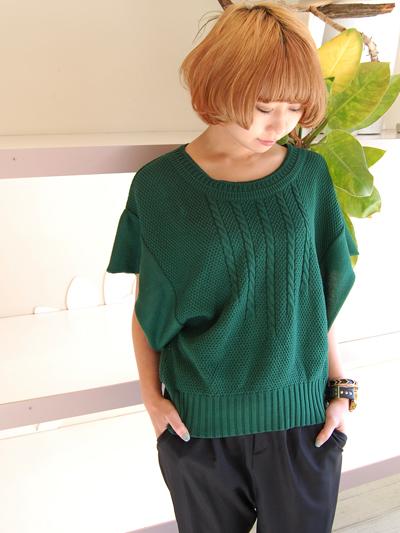 Colorful Knit byMiyuki_f0053343_17303756.jpg