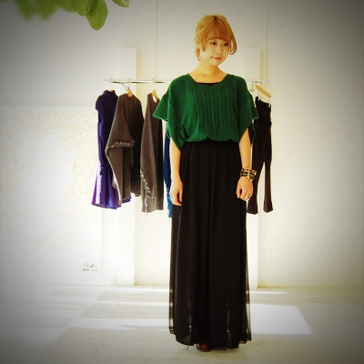 Colorful Knit byMiyuki_f0053343_17312594.jpg