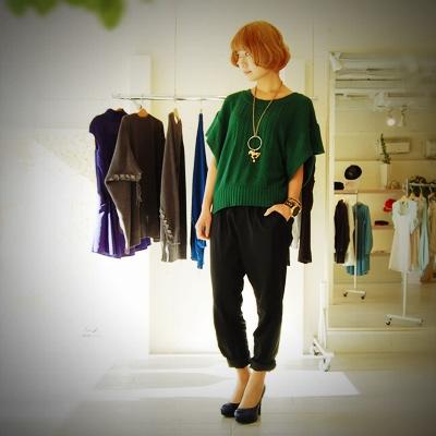 Colorful Knit byMiyuki_f0053343_1731885.jpg