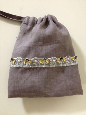 ビーズ刺繍巾着_d0286255_19111623.jpg