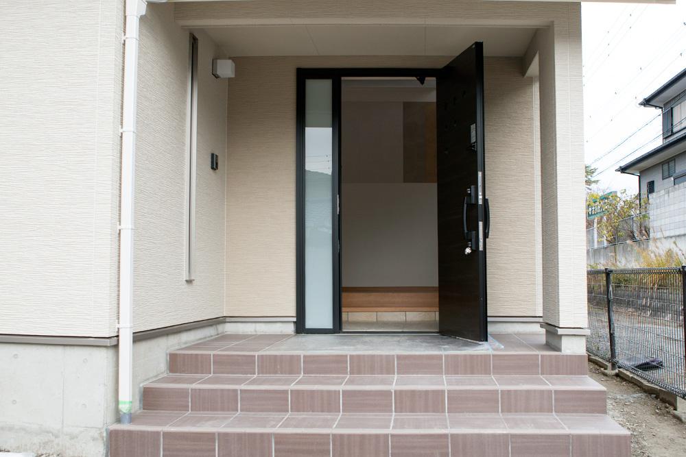 高台の住宅地に建てる木造の家〜その5〜_a0163962_12351711.jpg