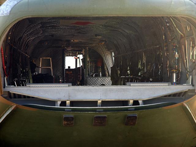 陸上自衛隊 第1空挺団 降下訓練始め その3 (1/13)_b0006870_10223570.jpg