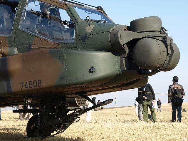 陸上自衛隊 第1空挺団 降下訓練始め その3 (1/13)_b0006870_10224978.jpg