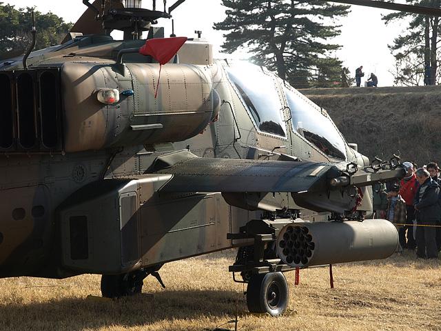 陸上自衛隊 第1空挺団 降下訓練始め その3 (1/13)_b0006870_10231341.jpg