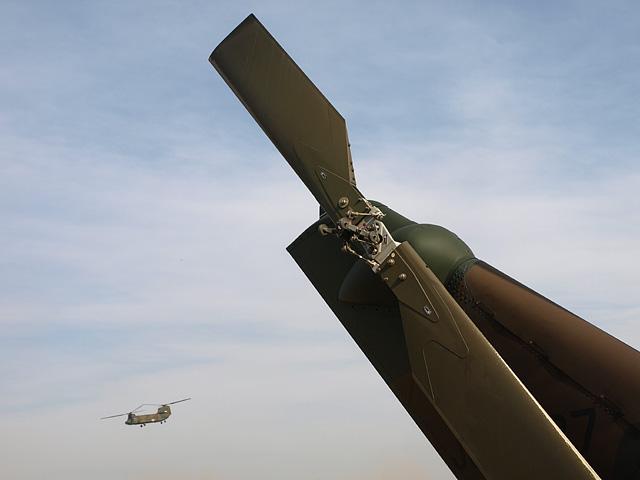 陸上自衛隊 第1空挺団 降下訓練始め その3 (1/13)_b0006870_10234910.jpg