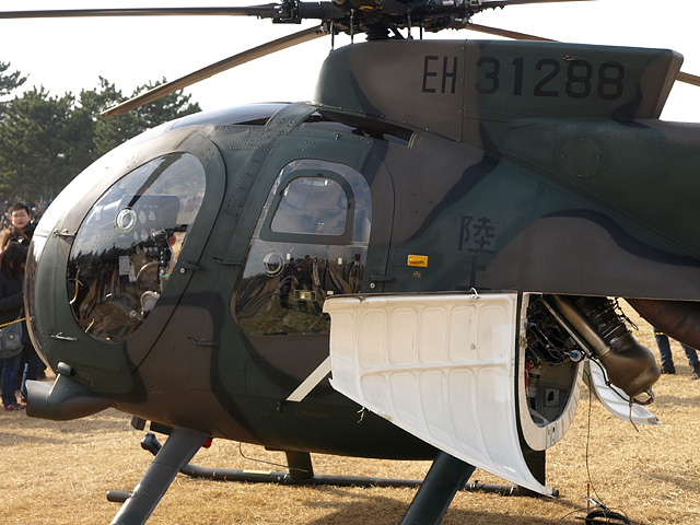 陸上自衛隊 第1空挺団 降下訓練始め その3 (1/13)_b0006870_1025651.jpg