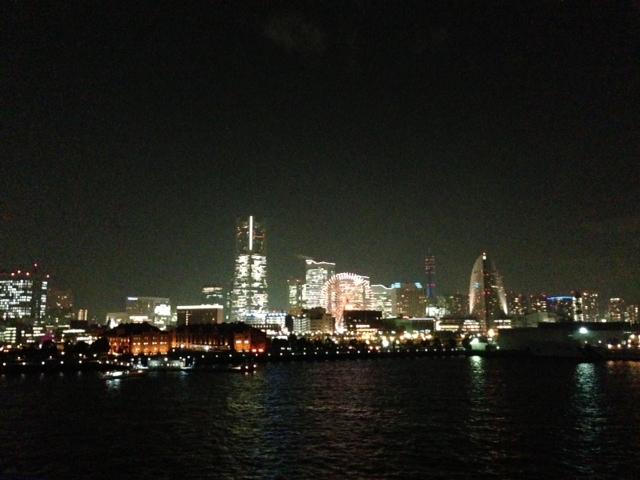 『東京〜横浜』_e0124490_13491446.jpg