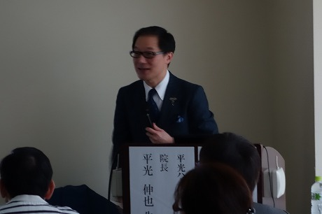 シーメンス尿検査セミナー静岡_a0152501_22594765.jpg