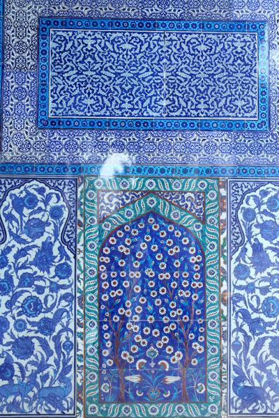 トルコ旅行  イスタンブール トプカプ宮殿_e0154202_23485926.jpg