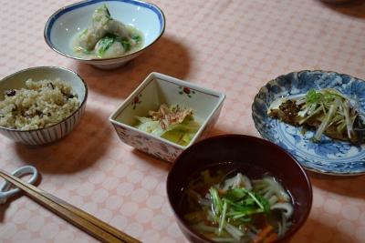 1月18日(金)  まごわやさしい料理教室_d0138307_050147.jpg