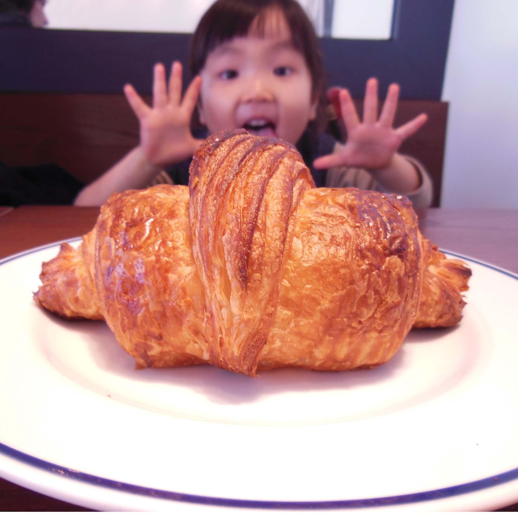 明治通りのパン屋Refectoire*le petit mecだよ_a0166313_19122839.jpg