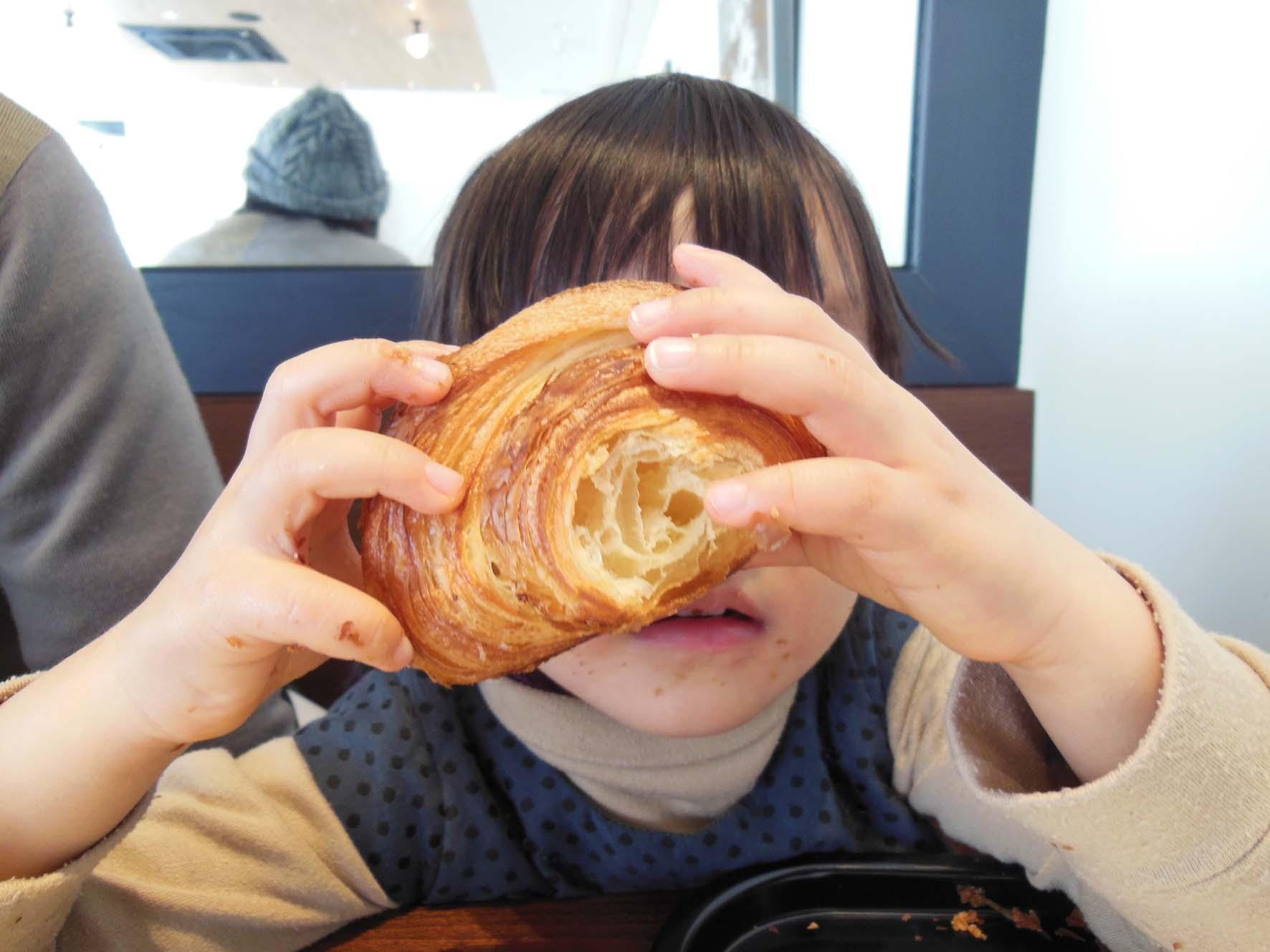 明治通りのパン屋Refectoire*le petit mecだよ_a0166313_19123243.jpg