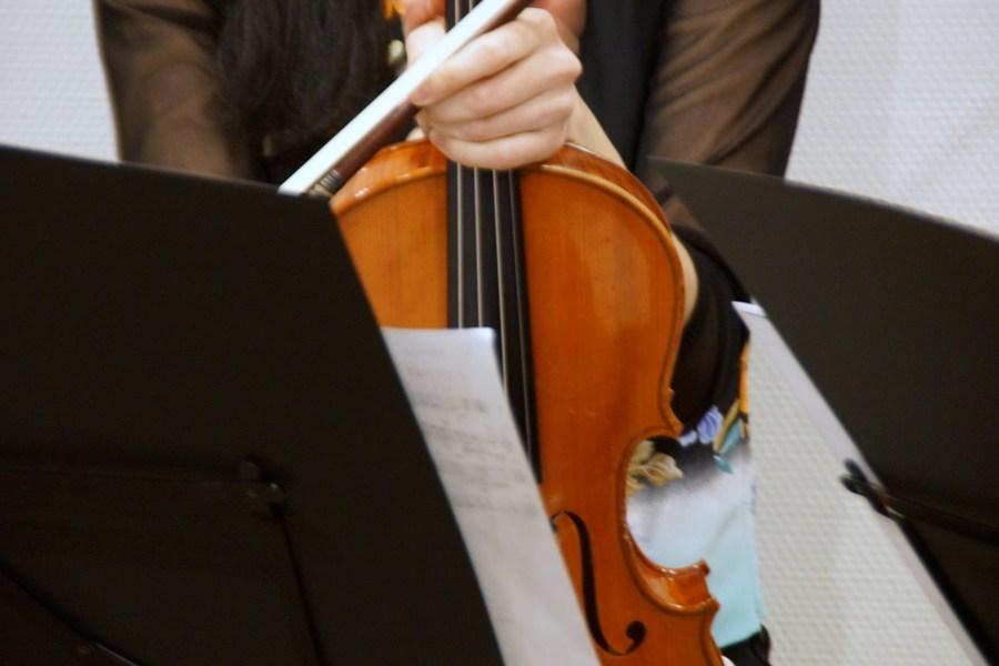 オーケストラ・トリプティーク・メンバーで聴く日本の黎明期の弦楽四重奏@WINDS CAFE トリアギャラリー_f0006713_23532992.jpg