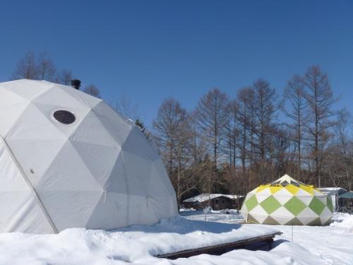 SGにもう一つドームテントが!?_b0174425_13103485.jpg