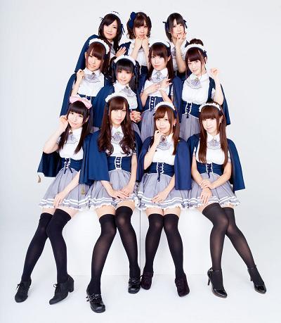 待望のアフィリア・サーガ・イースト2ndアルバムが4月24日にリリース決定!_e0025035_9562498.jpg