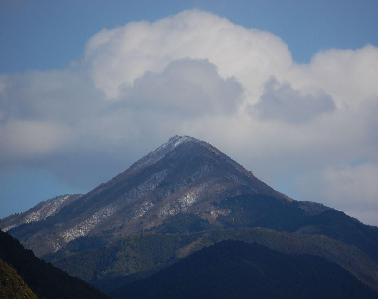 雪の高見山_a0237937_22261322.jpg