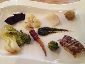 野菜が愉しいイタリアン_e0134337_2055762.jpg