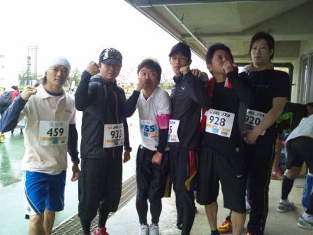 人生初のフルマラソン!!_a0189838_19404665.jpg
