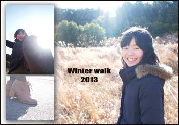 日曜のお散歩_c0245240_17312790.jpg