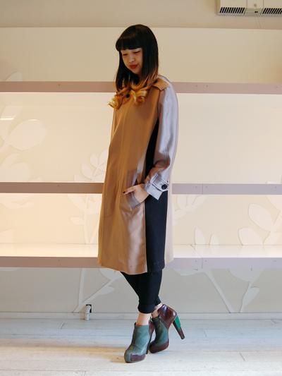 my favorite spring coat ♡♡ by iri_f0053343_2019136.jpg