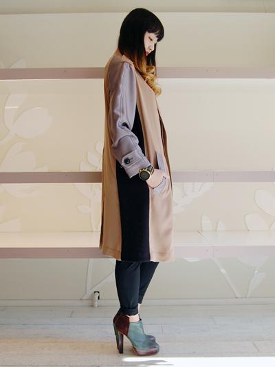 my favorite spring coat ♡♡ by iri_f0053343_20192533.jpg