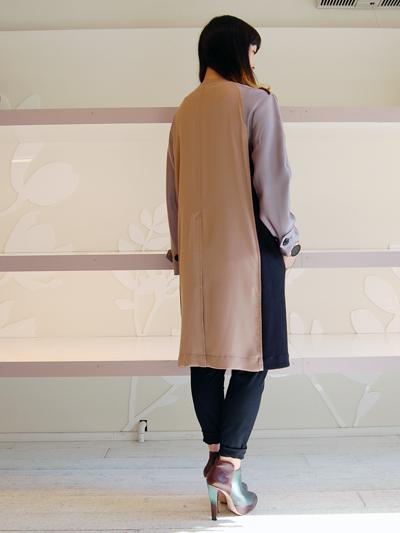 my favorite spring coat ♡♡ by iri_f0053343_20193946.jpg