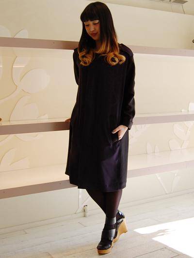 my favorite spring coat ♡♡ by iri_f0053343_20204262.jpg