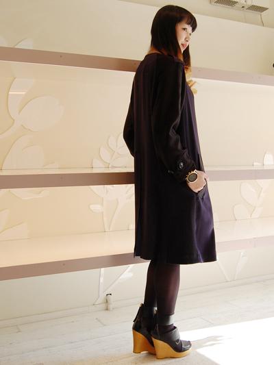 my favorite spring coat ♡♡ by iri_f0053343_20205838.jpg