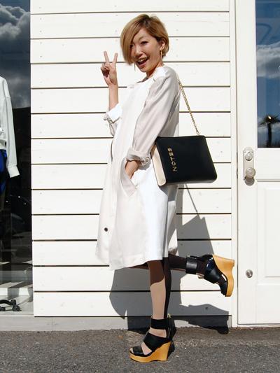 my favorite spring coat ♡♡ by iri_f0053343_20211928.jpg