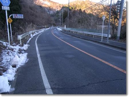 こんなに天気がいい日は寒くてもバイク!_c0147448_1931050.jpg