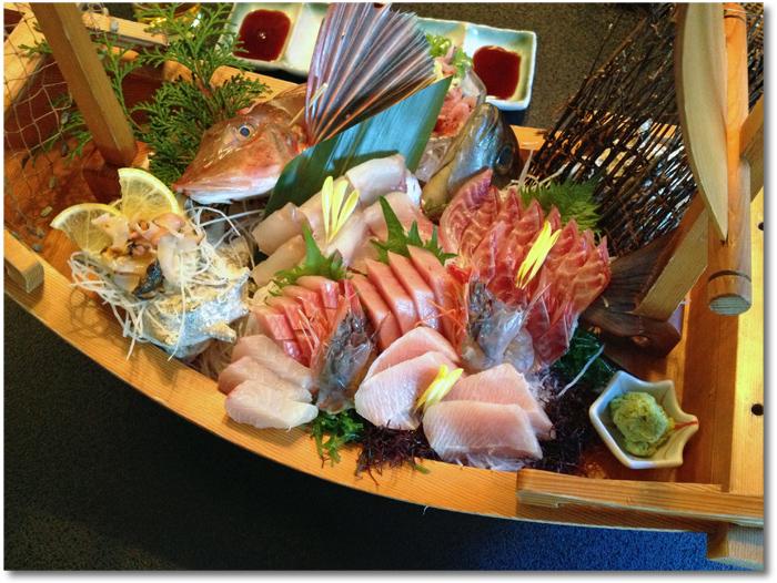 稲取の漁師料理店「徳造丸」へきんめの煮付けを食べに行こう!_f0012154_9451163.jpg