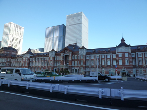 皇居東御苑散歩♪_c0100865_23164142.jpg