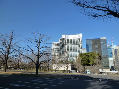 皇居東御苑散歩♪_c0100865_23211692.jpg