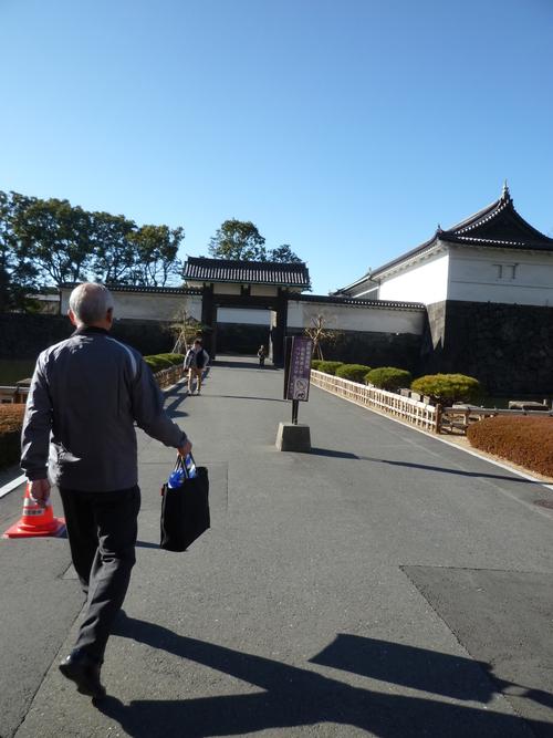 皇居東御苑散歩♪_c0100865_23222353.jpg