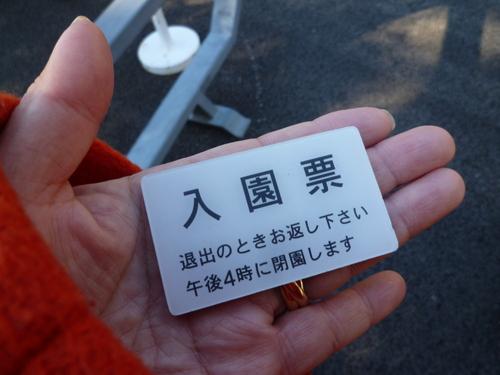 皇居東御苑散歩♪_c0100865_23242370.jpg