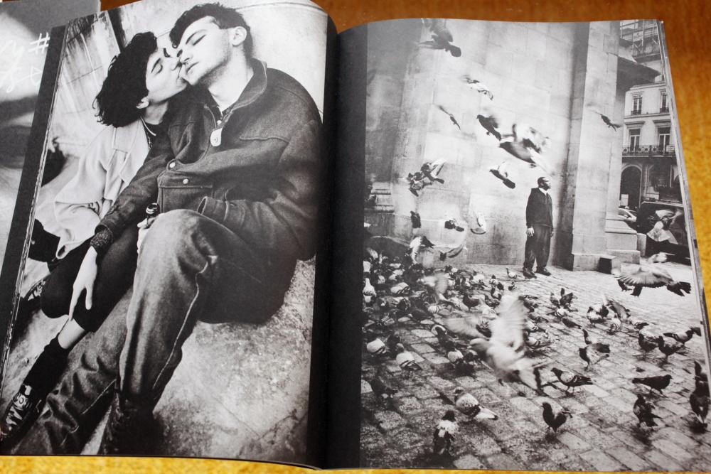 Anders Petersen 「City Diary」_c0016177_19482433.jpg