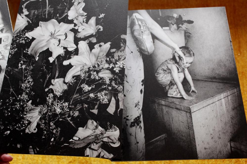Anders Petersen 「City Diary」_c0016177_19484454.jpg