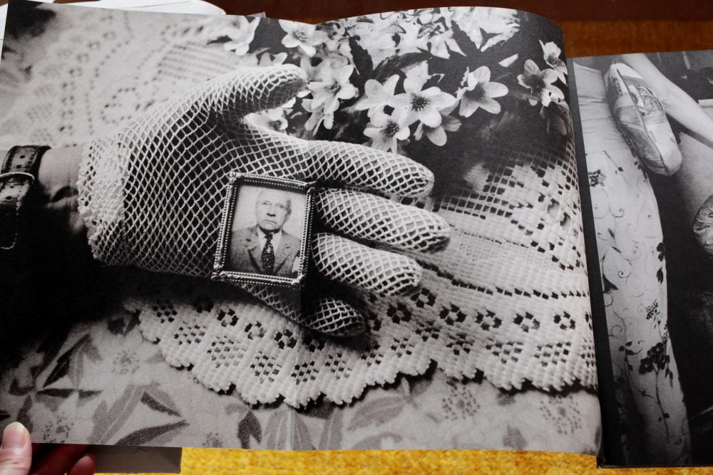 Anders Petersen 「City Diary」_c0016177_19485357.jpg