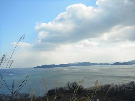 庵治半島へ行ってきました_e0201281_2114225.jpg