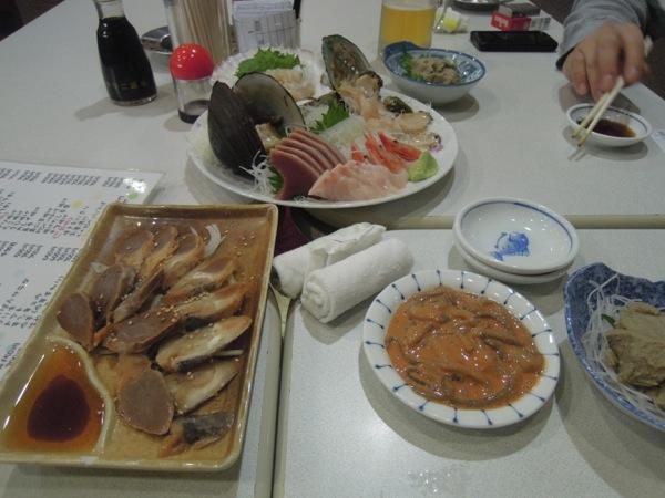気仙沼1日目 気仙沼と陸前高田_e0030586_12555366.jpg