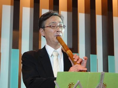 大和商工会新春賀詞交換会_f0019487_6523410.jpg