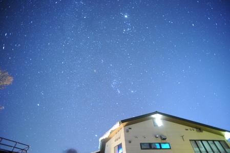明けの空 宇宙ステーションを見よう_e0120896_10272221.jpg