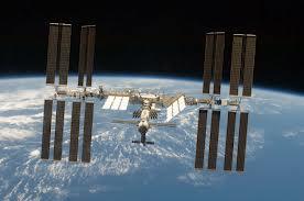 明けの空 宇宙ステーションを見よう_e0120896_10275886.jpg