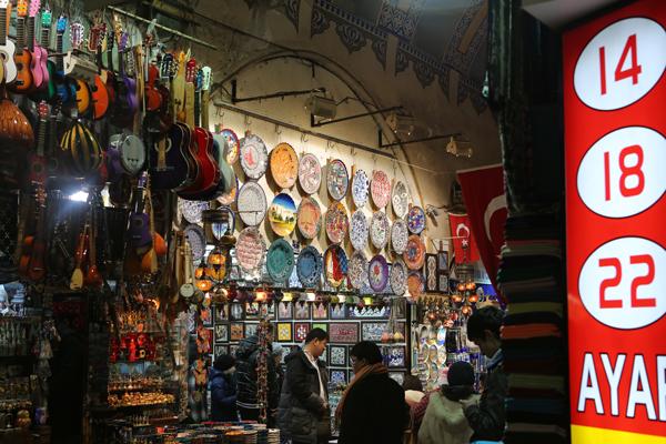 トルコ旅行  イスタンブール ブルーモスク_e0154202_0302951.jpg