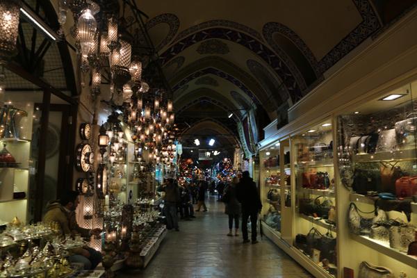 トルコ旅行  イスタンブール ブルーモスク_e0154202_0311364.jpg