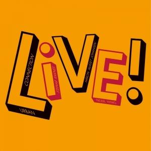 "Urban Connection の新アルバム \""Live!\"" _e0081206_22224532.jpg"