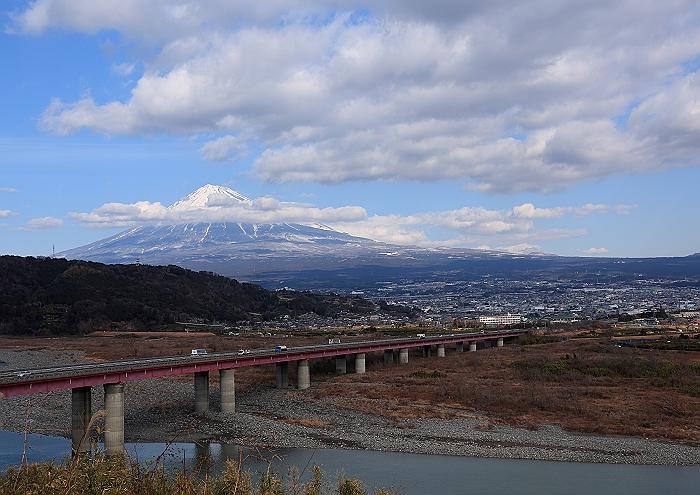 """雪景色の富士山15景"" NO.13_a0140608_1720589.jpg"
