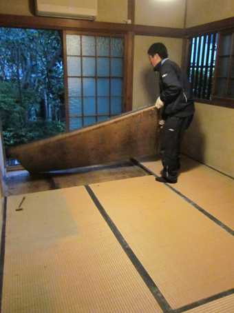 ある鎌倉の小さな家の小さなリフォーム その2_c0195909_11215881.jpg